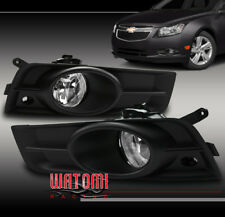 s l225 cruze fog light kit ebay chevy cruze fog light wire harness at aneh.co