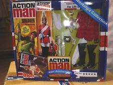 Action Man Life Guard & Soldier 1/6