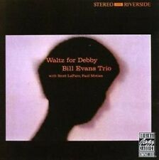 Waltz for Debby 0025218621014 by Bill Evans Vinyl Album