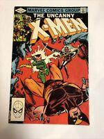 Uncanny X-Men (1982) # 158 (F/VF)  - 1st appearance of Rogue in X-Men Ms Marvel