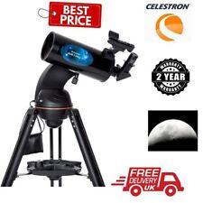 Celestron Astro FI 102mm Maksutov-Cassegrain Wifi Telescope 22202 (UK Stock)