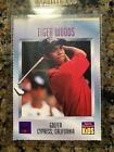 1996 TIGER WOODS SPORTS ILLUSTRATED SI FOR KIDS ROOKIE CARD RC#536 VERY RARE