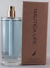 jlim410: Nautica Life for Men, 100ml EDT TESTER cod/paypal