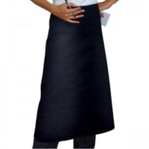 BLACK Chef Apron