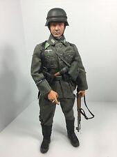 """1/6 DRAGON GERMAN""""GROSDEUTCHLAND""""DIV K-98 CIGARETTES SIGNAL MAG DID BBI WW2 21ST"""