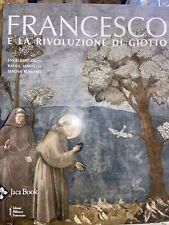 FRANCESCO E LA RIVOLUZIONE DI GIOTTO JACA BOOK