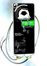 Schneider Electric MF41-6043 OEM Dura Drive Plenum Cable 24V Floating 35Lb NSR