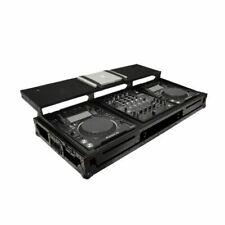 Gorilla Pioneer CDJ 2000 & DJM900 Workstation DJ Coffin Case
