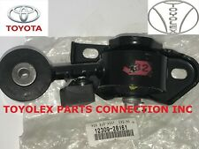 NEW FACTORY TOYOTA 2007 TO 2011 CAMRY HYBRID ENGINE TORQUE  MOUNT 12309-28161