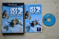 NGC-Ice Age 2 - (OVP, con instrucciones)