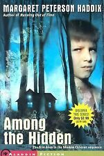 Among the Hidden Bk. 1 by Margaret Peterson Haddix (2006, Paperback)