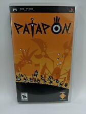 Patapon (Sony PSP, 2008)