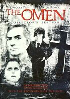 The Omen (Two-Disc Collector s Edition) (Bilin New DVD