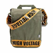 Ducti Messenger Bags - Durable, Stylish Bags for Life - High Voltage Utility