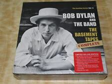 Basement Tapes COMPLET: The Bootleg Series Volume 11 EDITION DELUXE BY BOB DYLAN