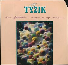 JEFF TYZIK THE FARTHEST CORNER OF MY MIND AMHEARST AMH 3304 LP PROMO SEALED