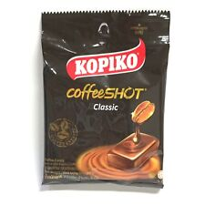 KOPIKO Coffee Candy Delicious Refreshing Classic