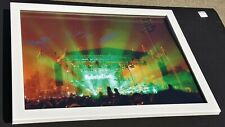 Rebelution Band Signed + Framed 11X14 Photo Poster c