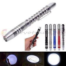 Linternas CREE Q5 LED Flashlight 1200LM High Power Torch 18650 Lamp Bright Light