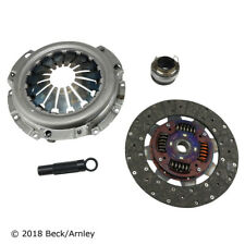 Beck/Arnley 061-9475 New Clutch Kit