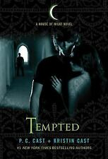 Tempted (house Of Night): By P. C. Cast, Kristin Cast