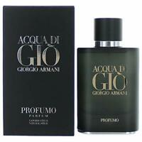 Acqua Di Gio Profumo Giorgio Armani Edp Spray 2.5 Oz (75 Ml) Mens