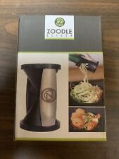 The Original Zoodle Slicer -Vegetable Spiral Slicer Brand New