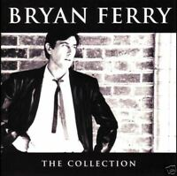 BRYAN FERRY The Collection CD Best Of BRAND NEW