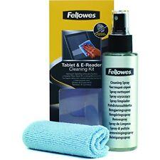 Fellowes - Kit de Nettoyage pour tablettes et Écrans tactiles
