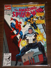 AMAZING SPIDERMAN #357 VOL1 MARVEL COMICS SPIDEY JANUARY 1992
