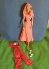 Vintage Ideal Tuesday Taylor doll, Super Model , with original clothing 1977