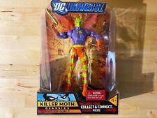 DC Universe Classics Wave 6 Killer Moth MISP
