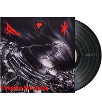 Nocturnal Depression / Myrd / Vspolokh - Split LP,ltd.300