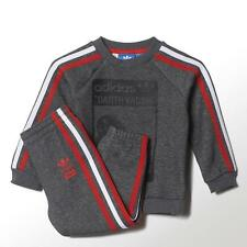 adidas Striped Outfits & Sets (0-24 Months) for Boys