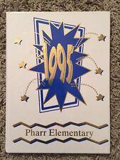 1995 Pharr Elementary School Yearbook Year Book (Snellville, GA)