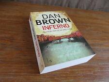 DAN BROWN / INFERNO / LUITINGH 2013 (NEDERLANDS)