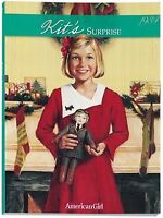 Kits Surprise: A Christmas Story, 1934 (The American Girls Collection, Book 3)