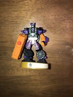 "Transformers Attacktix Megatron  3"" Tall Figure 40 Hasbro 2006 Game Piece (1)@"