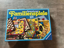 Ravensburger Familienspiele Sammlung Neu OVP