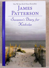 Suzanne's Diary for Nicholas by James Patterson Paperback ***LIKE NEW*** BC70