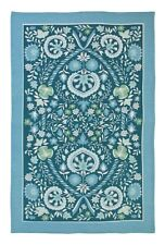"Ulster Weavers, ""Berries and Buds"", Pure linen printed tea towel."