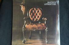 "Master's Apprentices Master's Apprentices Prog reissue 12"" vinyl LP New + Sealed"