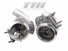 Upgrade Turbolader McLaren MP4 540C 570S 650S 600LT 675LT  -800PS