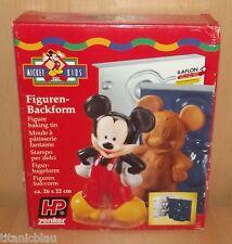 Disney Micky Maus Backform von Zenker *