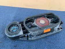 ✔MERCEDES W212 E350 E550 CLS550 CLS63 E250 REAR DECK WOOFER LOGIC 7 SPEAKER OEM