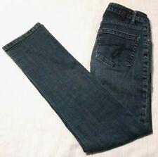 Ladies JAG Distressed Stretch Skinny Jeans Size 6