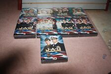JAG: The Complete Series DVD *Brand New Sealed*