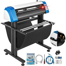 28 Inch Vinyl Cutter Sign Maker Free Designcut Software Automatic Positioning