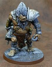 Fomoroid Crusher - Painted - Warhammer #BV