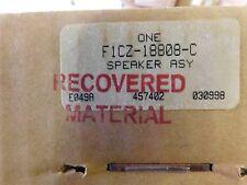 Nos 1994 - 1997 Ford Aspire Front Door Speaker Assembly F1Cz-18808-C Nos
